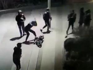 VIDÉO. Adolescent dans le coma à Paris : l'agression ultra-violente filmée, Yuriy va mieux