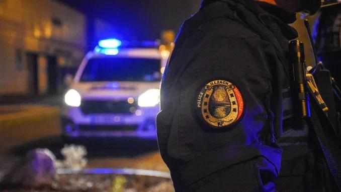 Oyonnax : Au péril de leur vie, deux policiers municipaux sauvent 3 enfants d'un incendie
