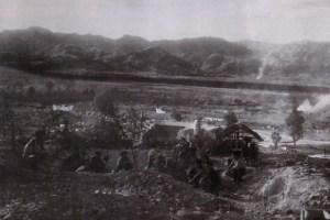 L'histoire dans l'Histoire – 3 février…..Siège de Diên Biên Phu