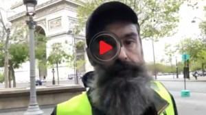 URGENT : Deux policiers mis en examen pour violences volontaires après l'éborgnement de Jérôme Rodrigues, figure des Gilets-Jaunes
