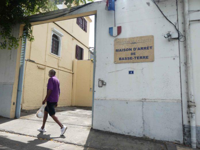 Assises de Guadeloupe: l'officier de Gendarmerie condamné à 5 ans de prison dont 3 avec sursis