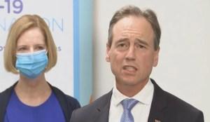 Le ministre australien de la Santé hospitalisé dans un état critique quelques jours après sa vaccination… un covid vaccinal ?