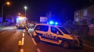Bordeaux : Âgé de seulement 16 ans, un chauffard blessé par balle après un refus d'obtempérer