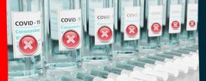 """57 scientifiques et médecins demandent l'arrêt immédiat de toutes les """"vaccinations"""" Covid-19"""