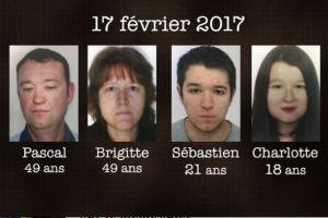 Procès Caouissin-Troadec : quatre meurtres, deux versions