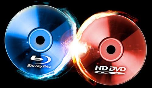 Le marché de la vidéo physique en net recul