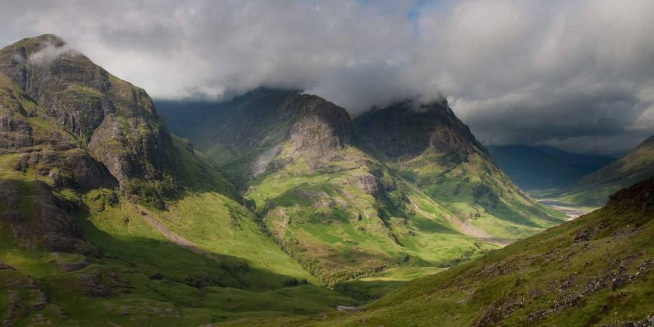 VIDÉO 14 – À la découverte de l'Écosse sauvage, naturelle, brute