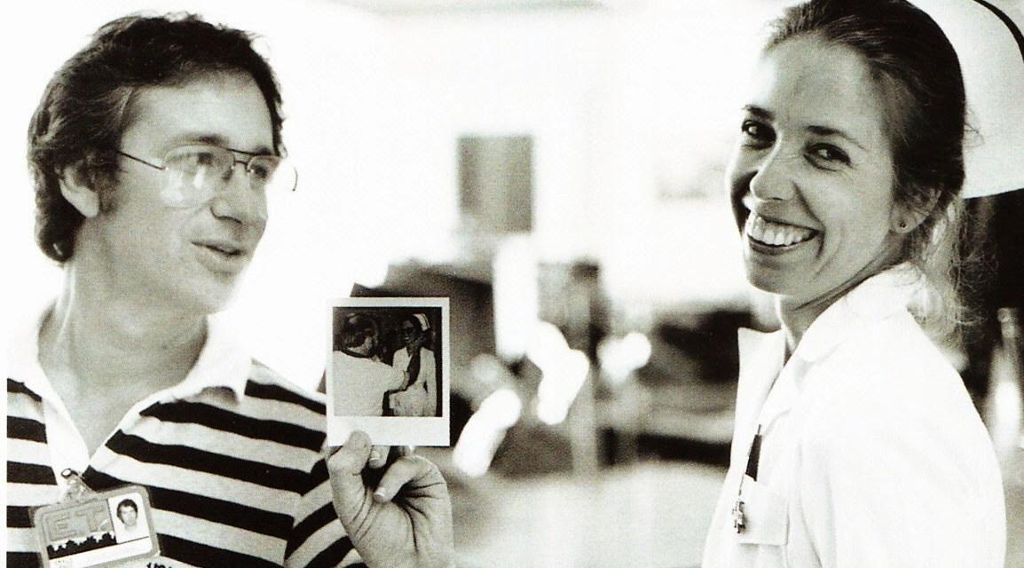 Elle a inventé le fameux «E.T. téléphone maison» – RIP Melissa Mathison (1950-2015)
