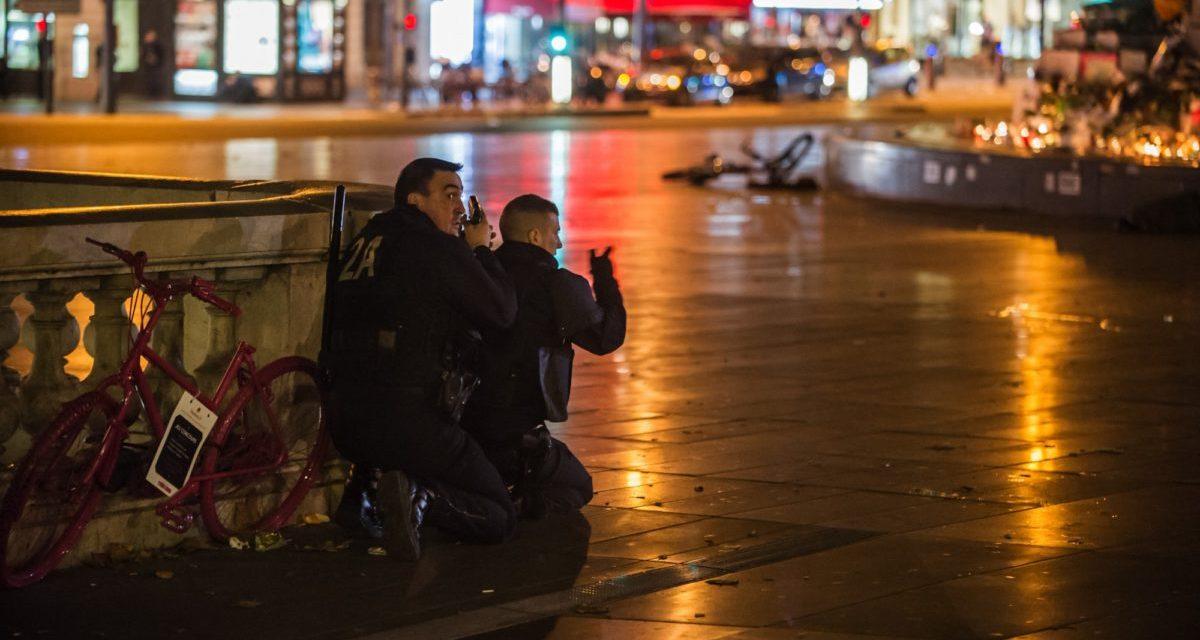 L'épouvante et la honte : seconde victoire des terroristes ?