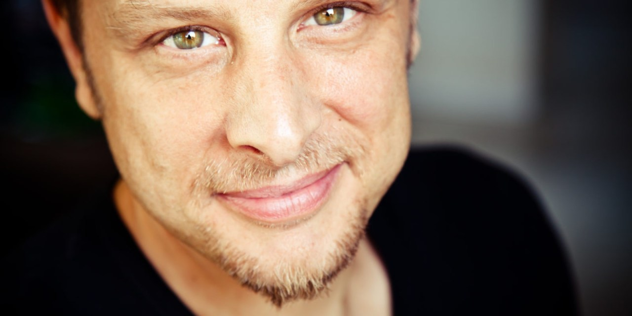 Stéphane Titeca : un dramaturge de choix