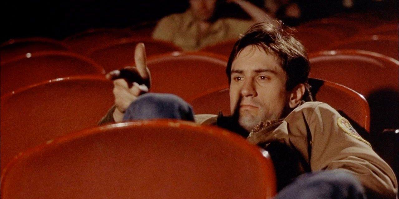 Le cinéma s'en sort bien après les attentats : +1,2 % de fréquentation
