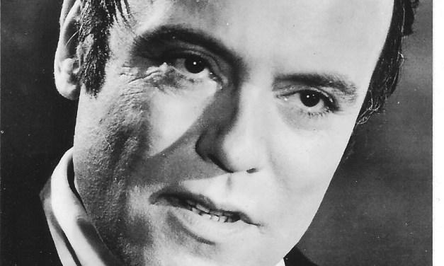 VIDÉO 14 – Jean Topart, la voix d'un méconnu qui hante encore tant de Français