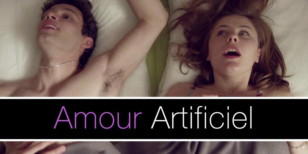 VIDÉO 14 – Amour artificiel : Guillaume Desjardins et ses Parasites nous régalent