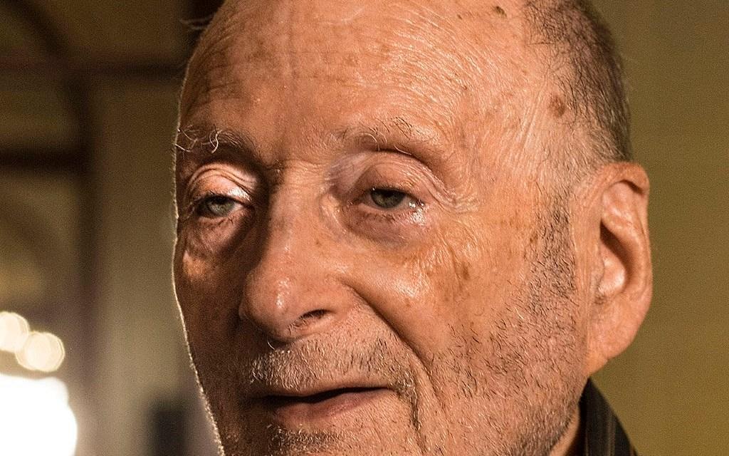 Michel Vinaver reçoit sans surprise le Grand Prix de littérature dramatique 2015