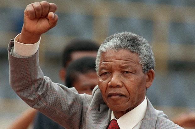VIDÉO 14 – Hommage à Nelson Mandela, 2 ans déjà…