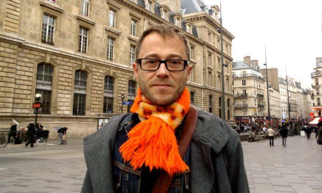 Jean-Gabriel Périot: l'esthétique au service d'un cinéma politique