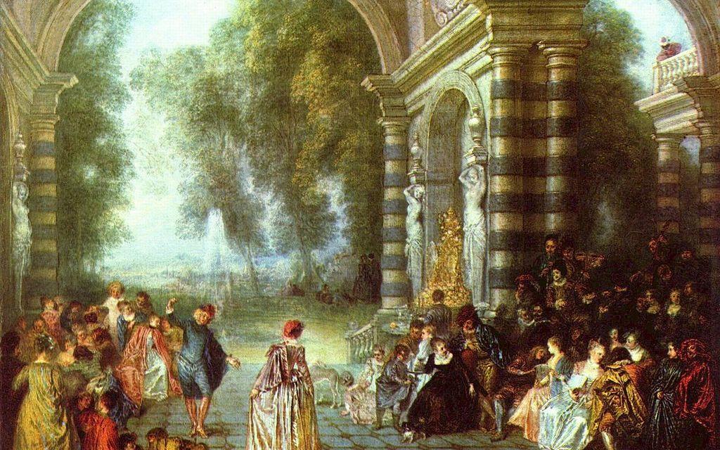 Artiste génial et musicien raté, le neveu de Rameau fête ses 300 ans !