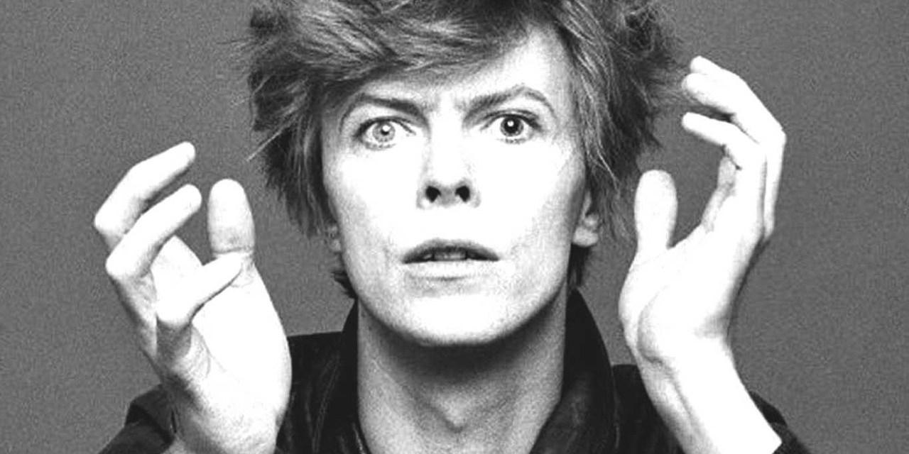 David Bowie: une conception géniale de l'art total