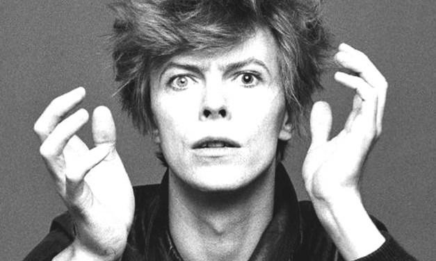 New York – David Bowie envahit une station du métro de New York, devenue musée