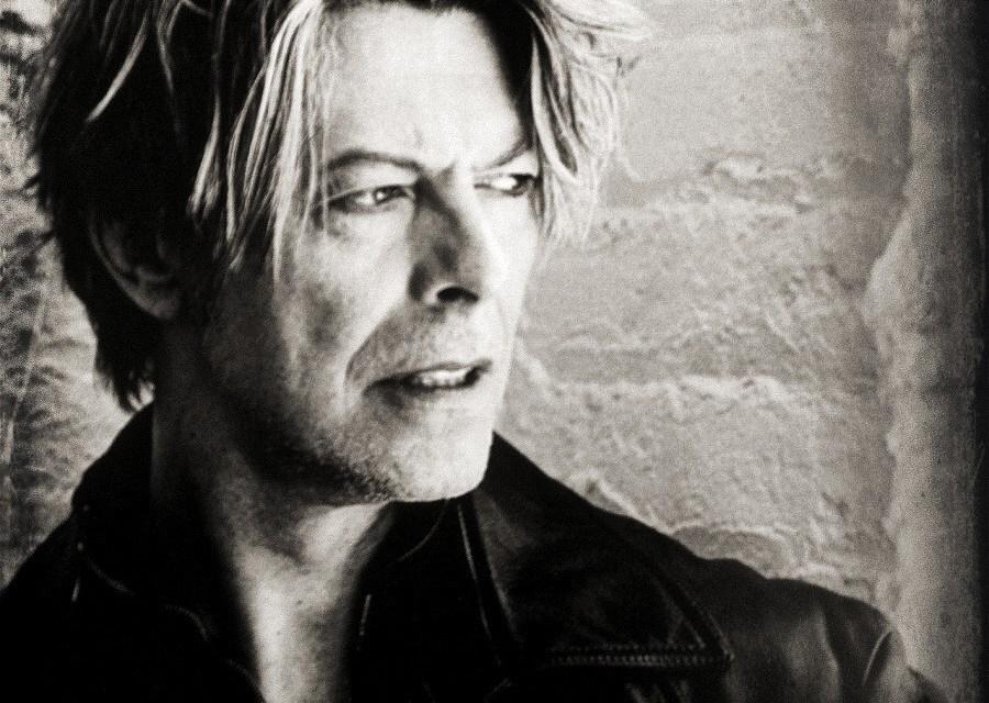 RIP. David Bowie est mort hier (1947-2016)