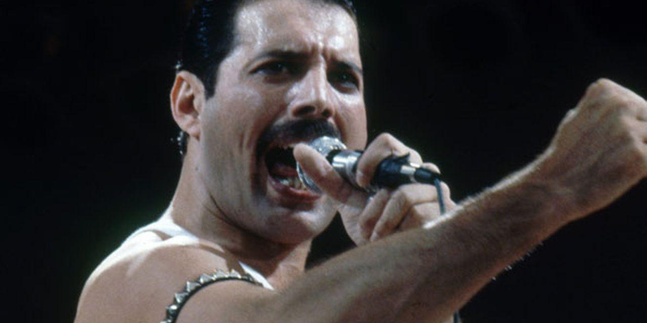 L'impressionnante voix de Freddie Mercury dans toute sa pureté