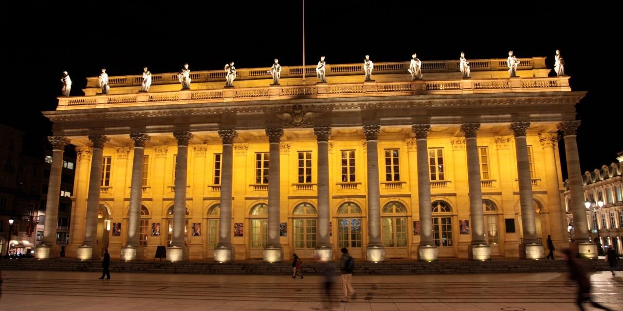 3 ans de prison ferme pour Corinne Auguin, ex-régisseuse de l'Opéra de Bordeaux