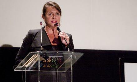 Régine Hatchondo est nommée directrice générale de la Création artistique