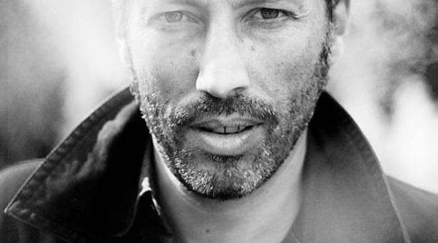 Le chanteur français Thierry Le Coq est mort (1966-2016)