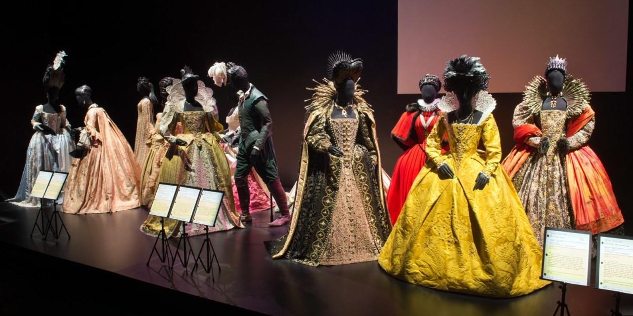 Opéra de Paris – Vente exceptionnelle de costumes