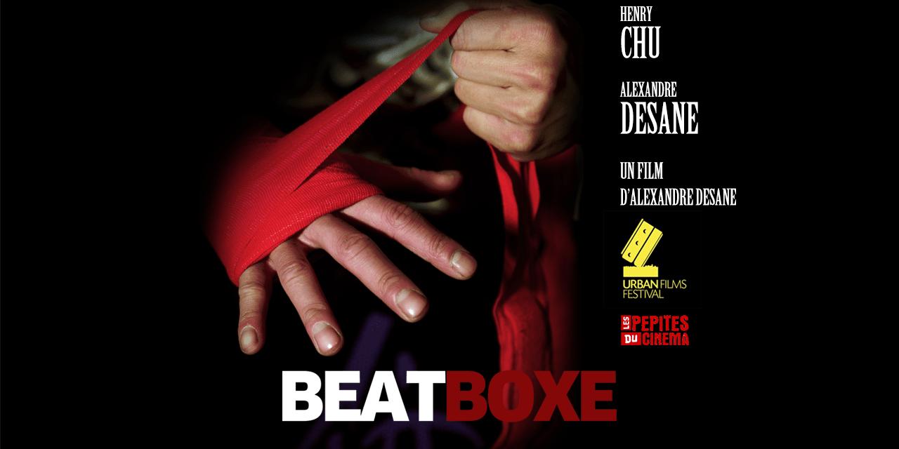 VIDÉO 14 – Beatboxe ou quand la pulsation urbaine unifie deux êtres avant la cruelle solitude