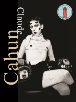 Claude Cahun - Couverture DVD