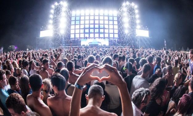 Le «cashless», monnaie courante et business juteux pour les festivals