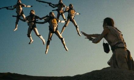 «Kara», l'impressionnant court-métrage qui rivalise avec la saga Star Wars