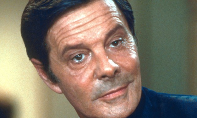Le grand roman de Louis Jourdan : une vie en 50 films