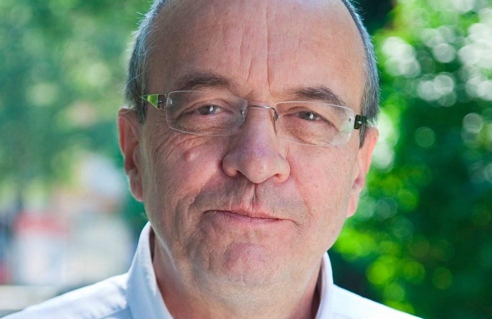 Mort d'Alan Fountain, président de l'association des producteurs audiovisuels européens