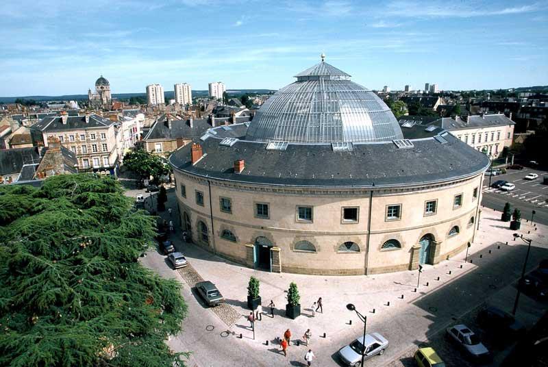 La Scène nationale 61 ne s'occupera plus du festival d'été à Alençon