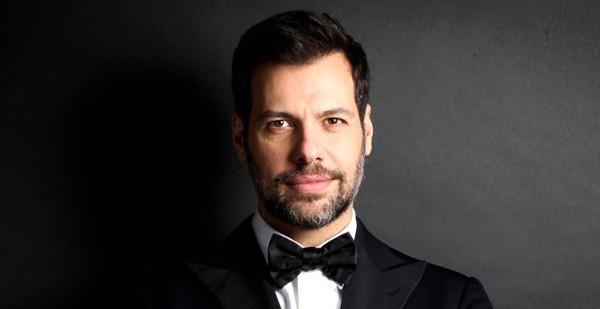 Laurent Lafitte, maître de cérémonie du 69e Festival de Cannes