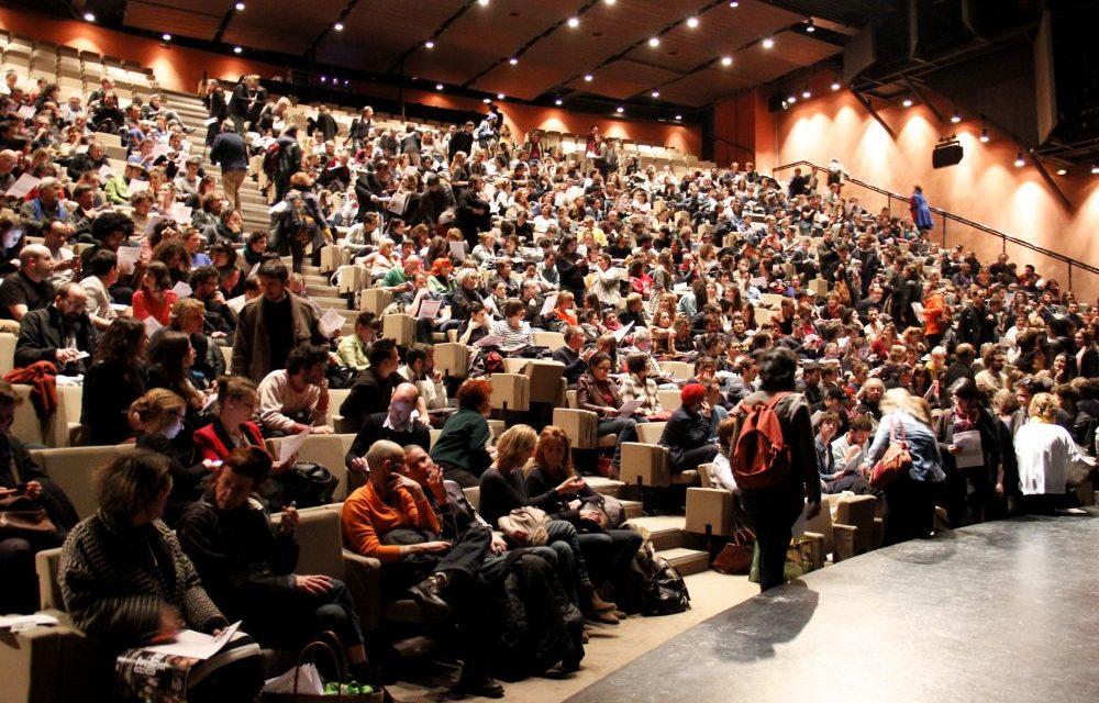 Des compagnies votent la grève pour Avignon