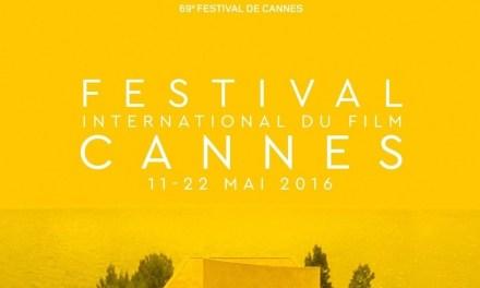 Composition du jury pour le prochain festival de Cannes 2016