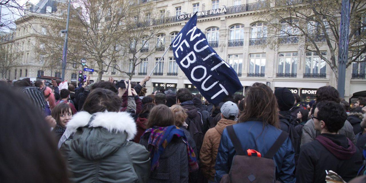Intermittents et Nuit Debout : deux contestations à la convergence douteuse
