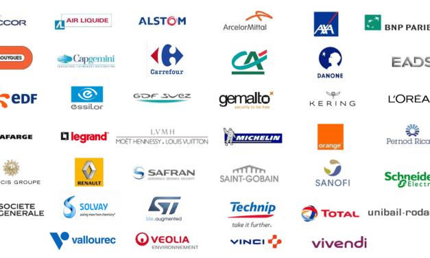 Mécénat (1) – L'entreprise française se convertit-elle à la culture?