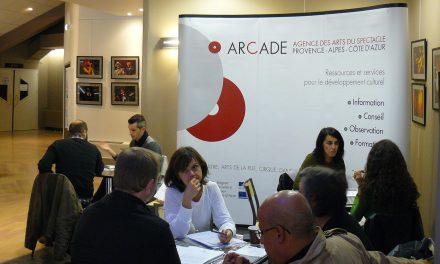 PROVENCE – Le 11 juillet, l'Arcade vous propose d'entreprendre dans la culture