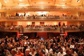 Brussels Film Festival 2