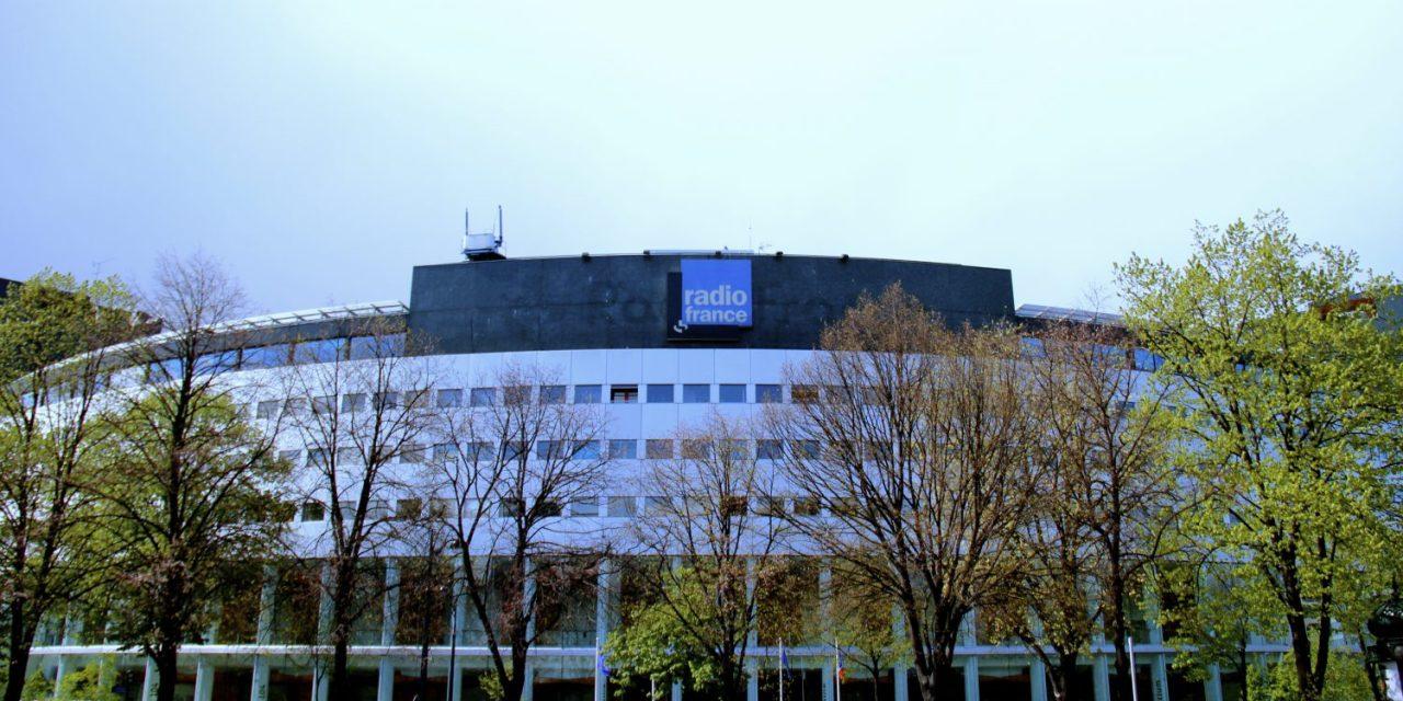 Radio France recrute un Technicien de maintenance pour la maintenance studios DLP (H/F)