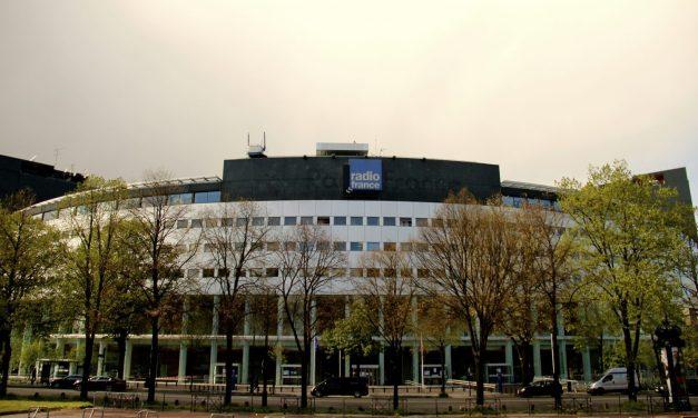 La Cour des comptes assombrit l'avenir de Radio-France