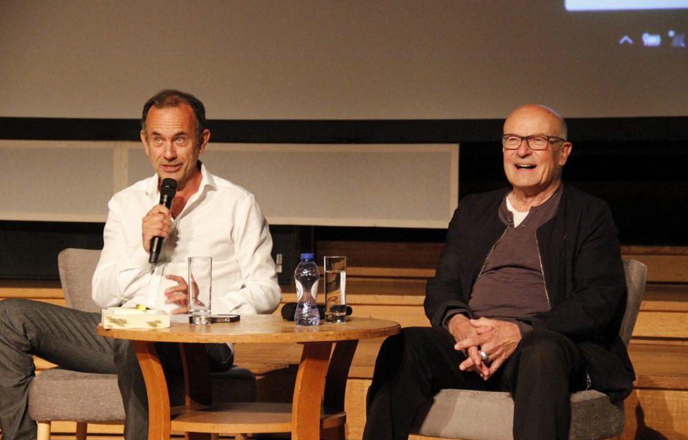 Volker Schlöndorff : «Un acteur qui joue un rôle, c'est du fabriqué !»