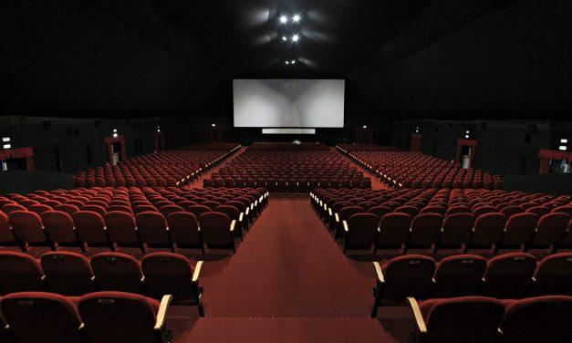 Fréquentation cinématographique : hausse de plus de 5 % en novembre 2018