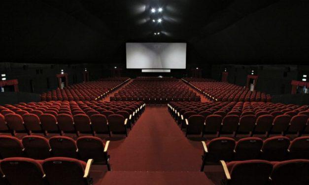 Fréquentation cinématographique : légère hausse en avril 2019