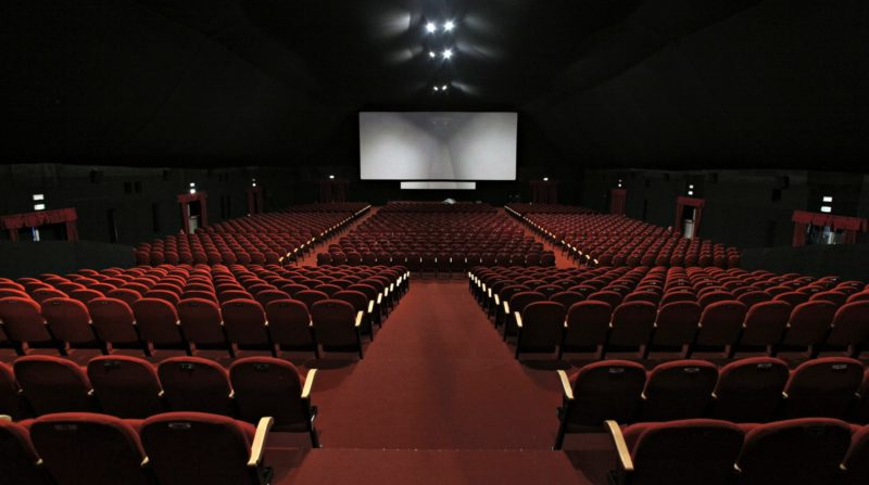 Cartographie du public de cinéma en juin 2019