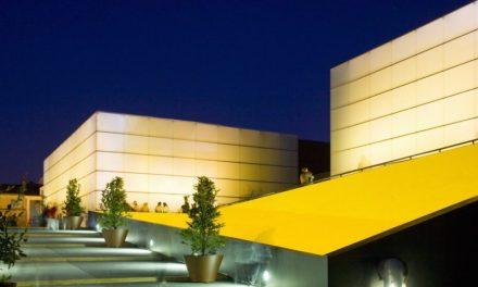 Théâtre Auditorium de Poitiers (TAP) recrute un assistant à la coordination cinéma (h/f)